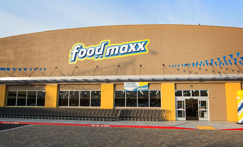 FoodMaxx Store