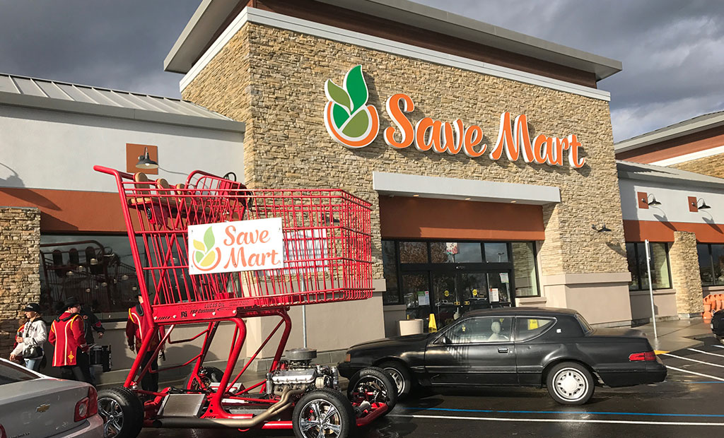 Save Mart Store