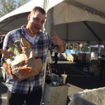 Link to larger image of Sacramento Turkey Drive 1