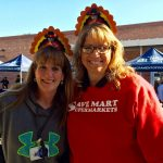 Link to larger image of Sacramento Turkey Drive 4