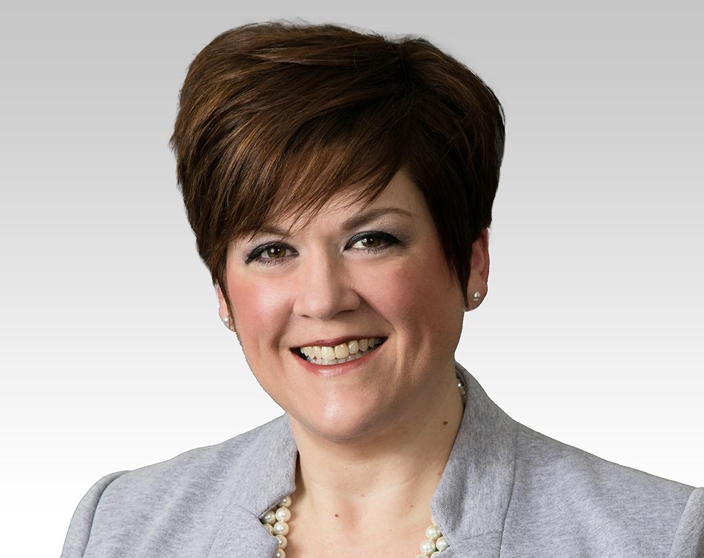 Rebecca Calvin